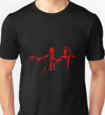 Pulp Cobra (red version) T-Shirt