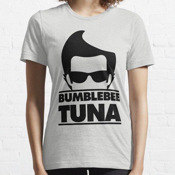 Bumblebee Tuna Essential T-Shirt