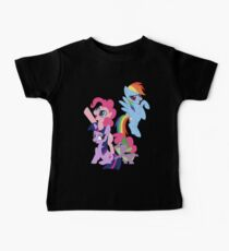My Little Pony fan art Kids Clothes