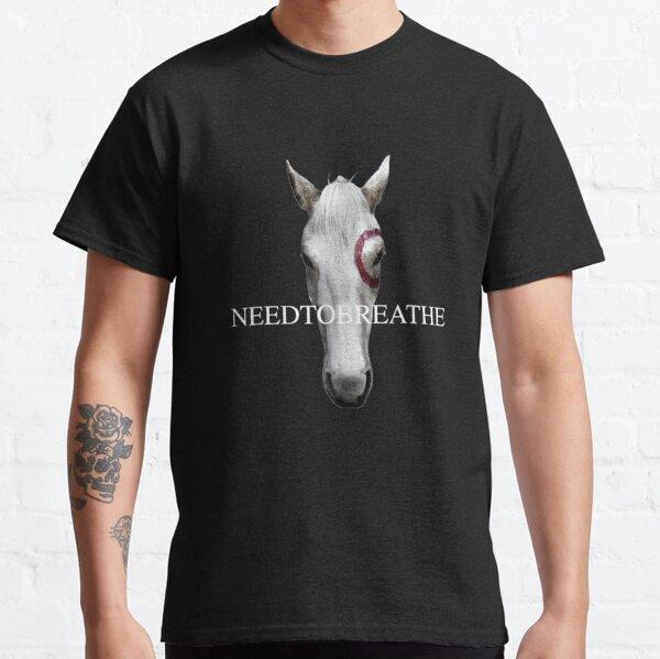 Hard Love-Let's Stay Home Tonight-NEEDTOBREATHE  Classic T-Shirt