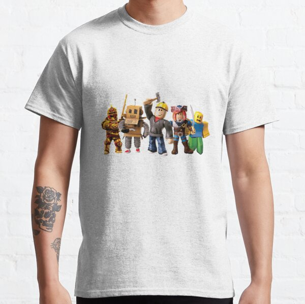 indian gamer roblox Piggy Roblox Characters T Shirts Redbubble