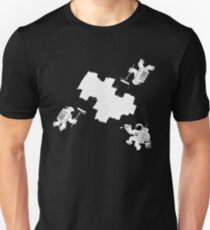 Incomplete Space Unisex T-Shirt