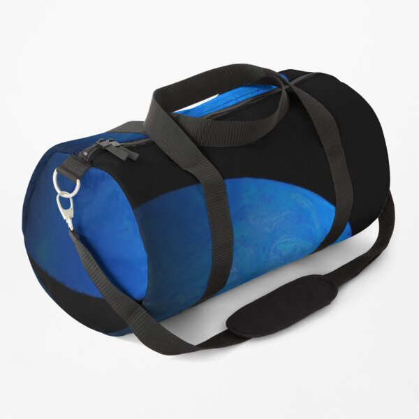 Blue Planet Duffle Bag
