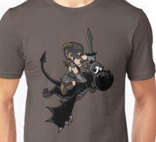 The Plumber Scrolls Unisex T-Shirt