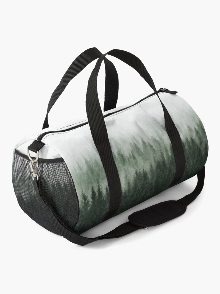 Alternate view of High And Low Duffle Bag