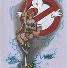 Ghost Belle by Tony Heath