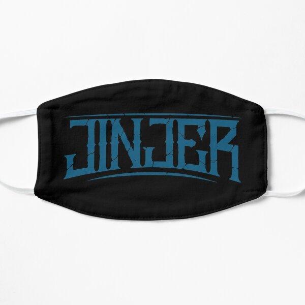 Jinjer Flat Mask