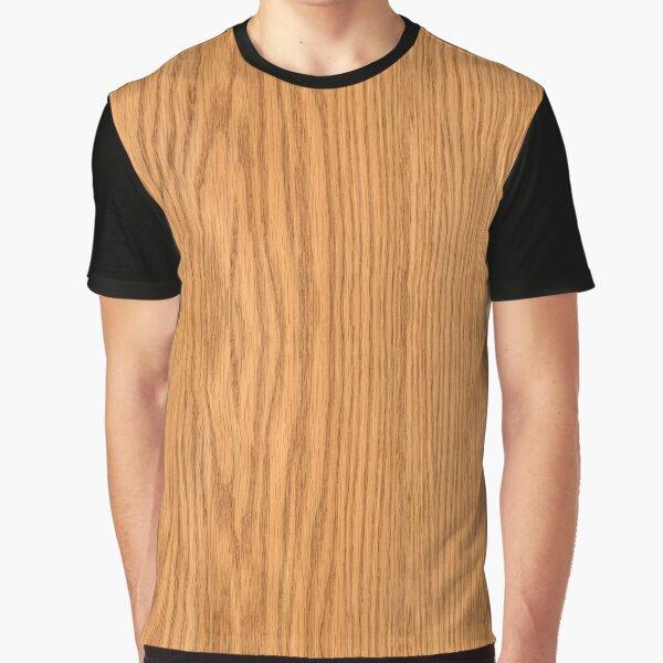 Wood 5 Graphic T-Shirt