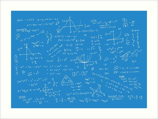 Algebra Math Sheet 2\