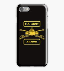 Army Armor T-Shirt iPhone Case/Skin