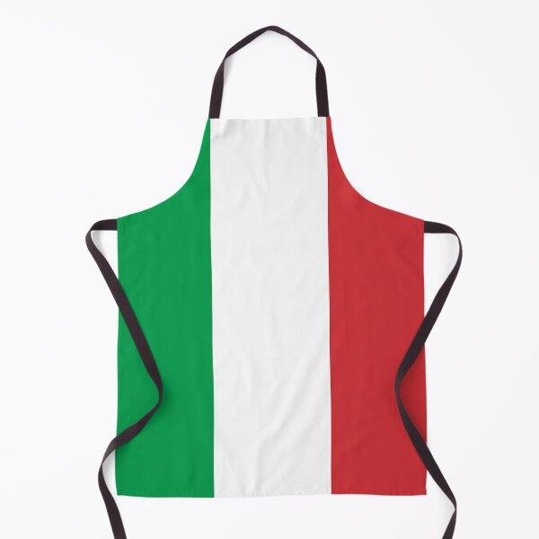 Flag of Italy - Italian Flag Apron