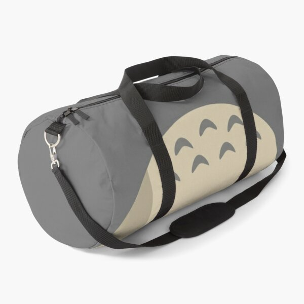 Toto 3 belly Duffle Bag