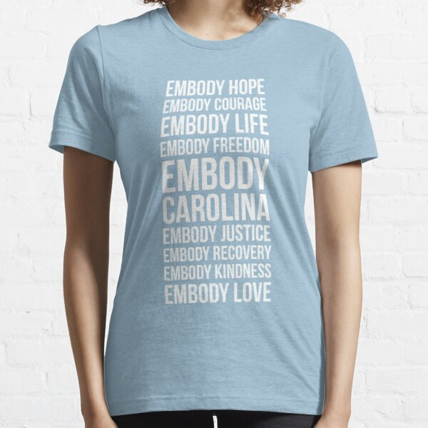 Embody Design  Essential T-Shirt