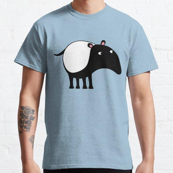 Malayan Tapir Classic T-Shirt