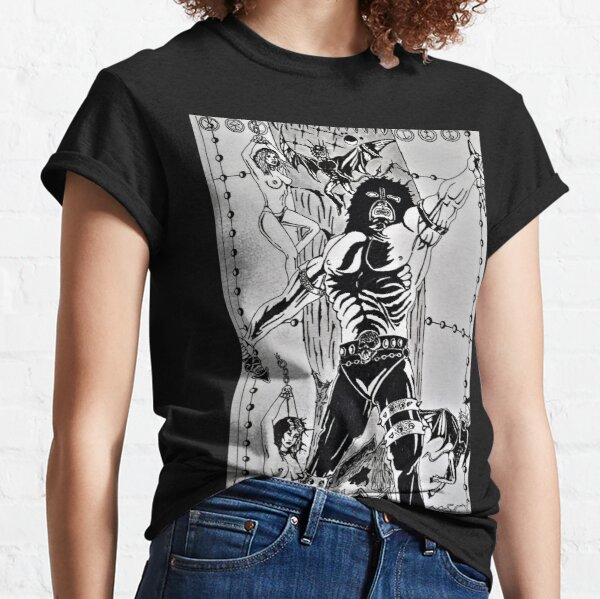 ManoWar Camiseta clásica