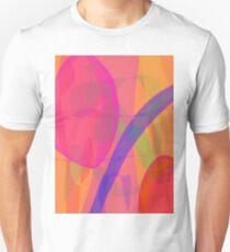 Purple Rainbow T-Shirt