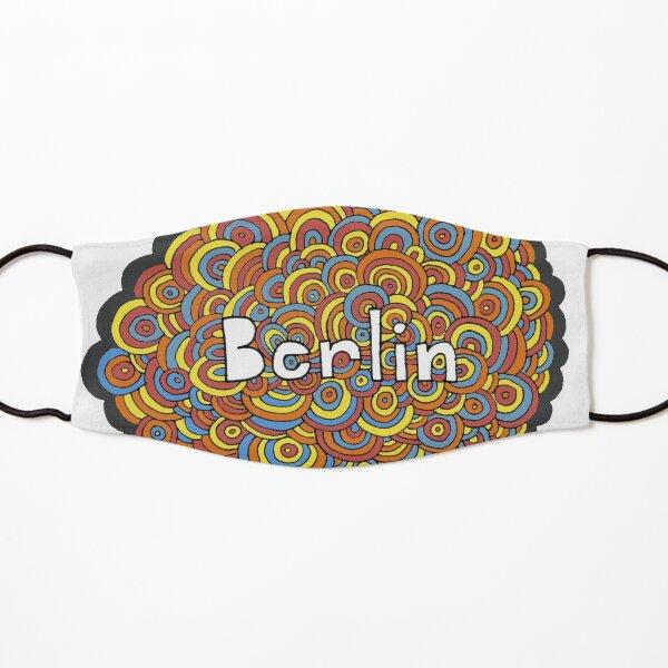 Berlin Bubbles Kids Mask