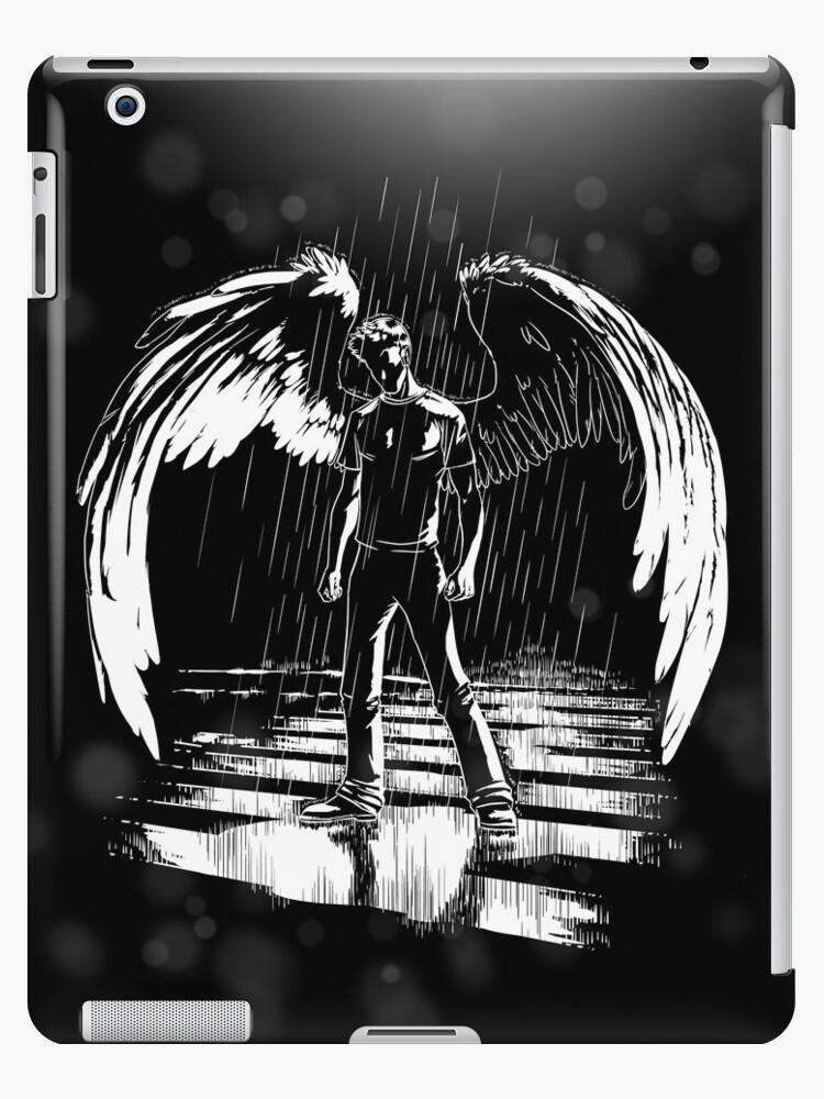 Urban Angel by japu
