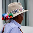 Nice Hat by Al Bourassa