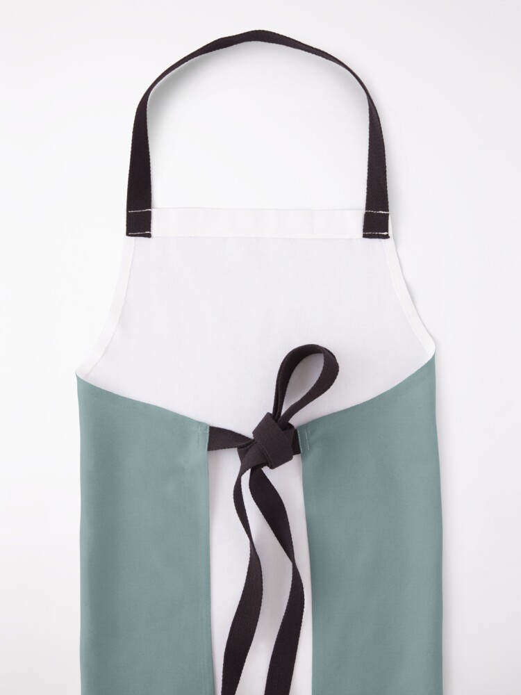 Alternate view of Take It Easy, El Luchador Mascarado Artwork Apron