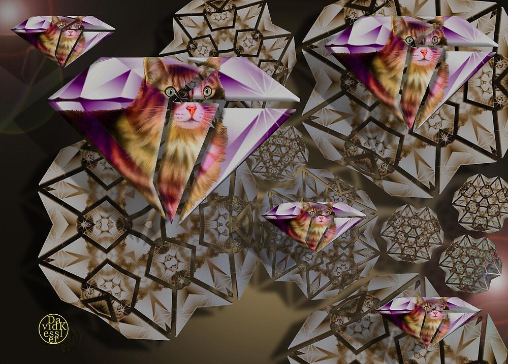 facets by David Kessler