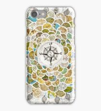Wanderbloom iPhone Case/Skin
