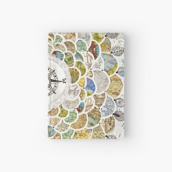 Wanderbloom Hardcover Journal