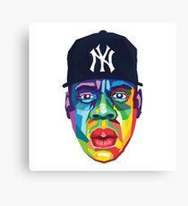 Lienzo Jay Z