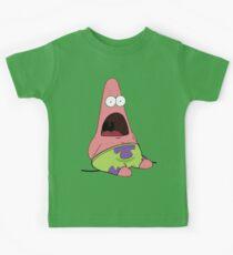 Amazing Patrick! Kids Clothes