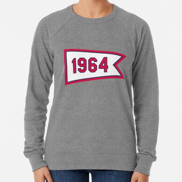 STL 1964 Pennant Lightweight Sweatshirt