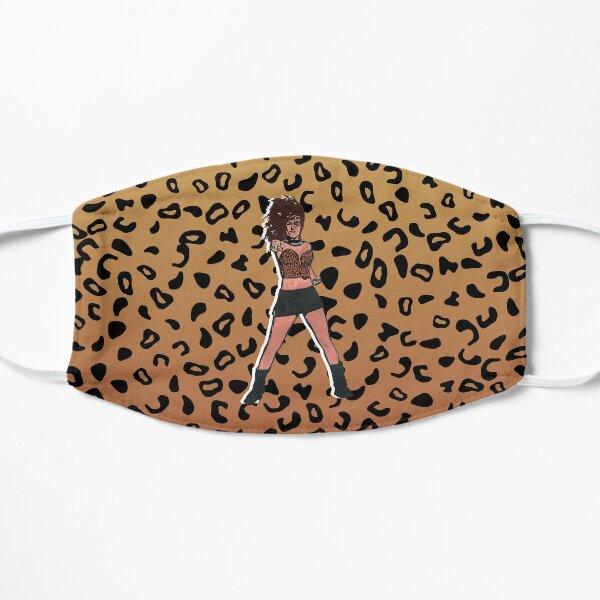 bee Flat Mask