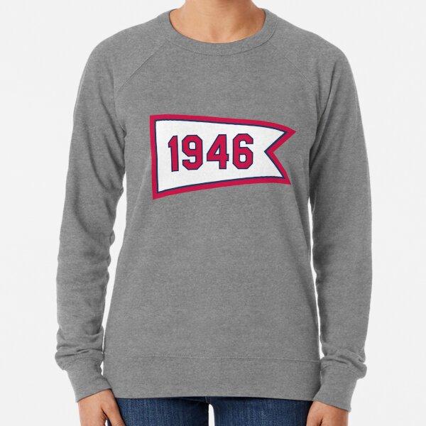 STL 1946 Pennant Lightweight Sweatshirt