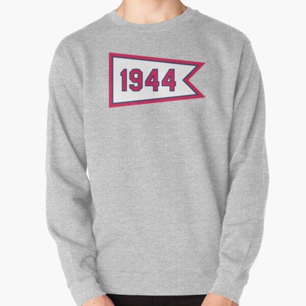 STL 1944 Pennant Pullover Sweatshirt
