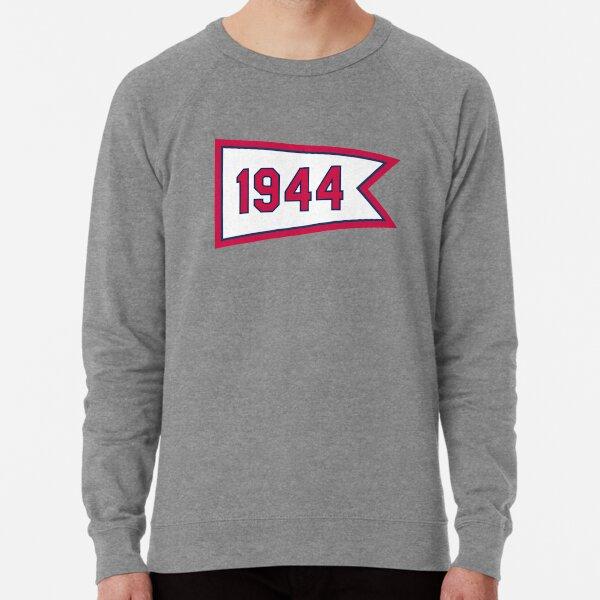 STL 1944 Pennant Lightweight Sweatshirt