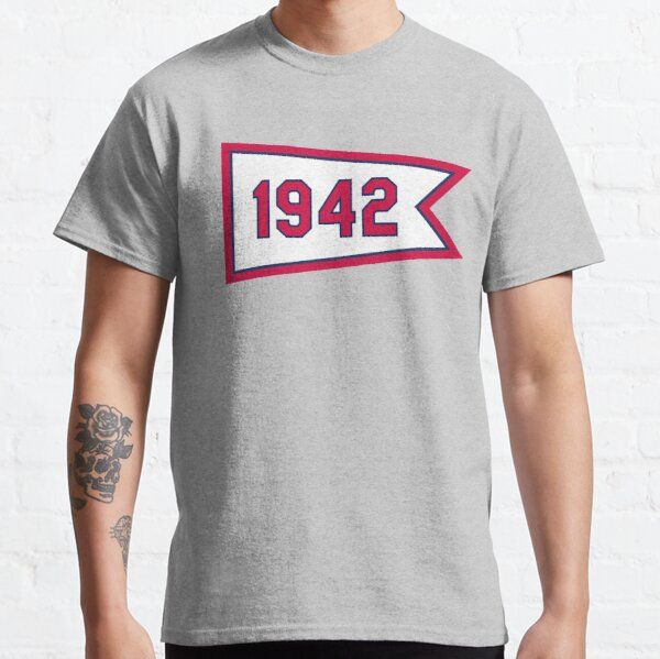 STL 1942 Pennant Classic T-Shirt
