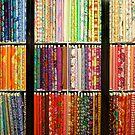 Liberty Fabrics by christina chan