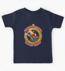Pikmin Space Trips Kids Clothes
