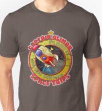 Pikmin Space Trips T-Shirt