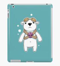 Polar Pilot iPad Case/Skin
