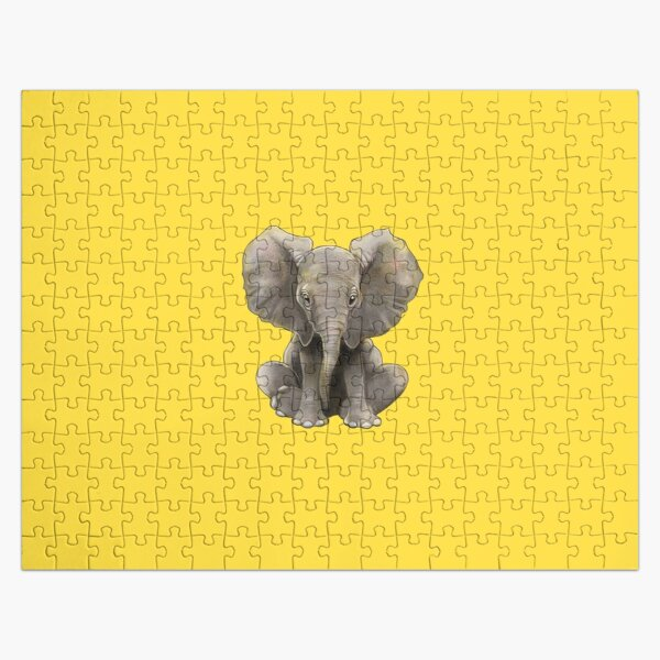 Baby Boo Jigsaw Puzzle