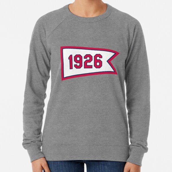 STL 1926 Pennant Lightweight Sweatshirt