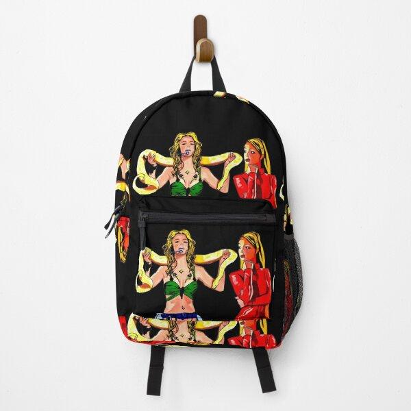 Oops Slave Backpack