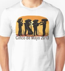 Cinco de Mayo 2013 T-Shirt
