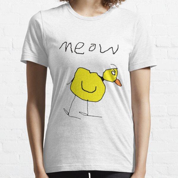 Miau - Ente Miau Essential T-Shirt
