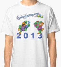 Cinco de Mayo 2013 Classic T-Shirt