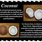 Coconut by DreamCatcher/ Kyrah