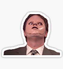 Clarice Sticker