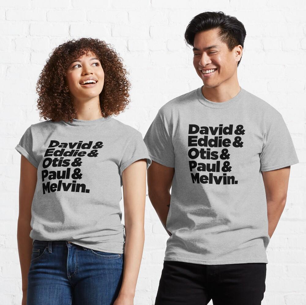 The Temptations Classic T-Shirt