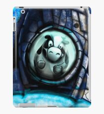 Cow In Space iPad Case/Skin