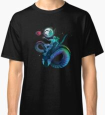 Space traveller Classic T-Shirt